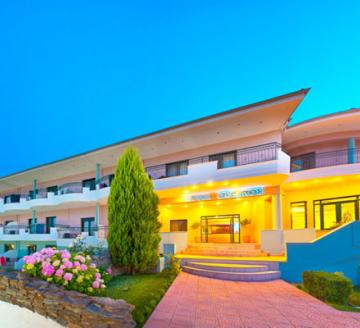 Снимка 2 на Ocean Beach Hotel, Гърция