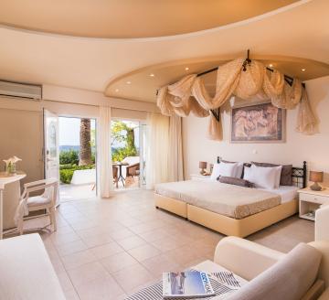 Снимка 5 на Alexandros Palace Hotel & Suites, Уранополис
