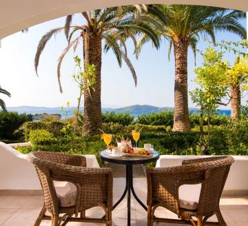 Снимка 4 на Alexandros Palace Hotel & Suites, Уранополис
