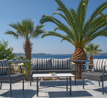 Снимка 2 на Akrathos Beach Hotel, Уранополис