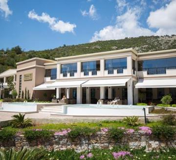 Снимка 4 на Thassos Grand Resort, о-в Тасос