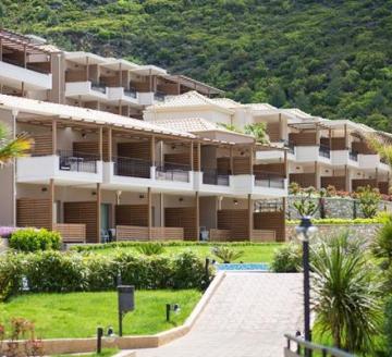 Снимка 2 на Thassos Grand Resort, о-в Тасос