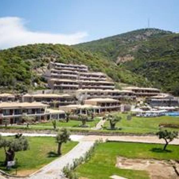 Снимка 1 на Thassos Grand Resort, о-в Тасос