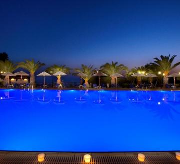 Снимка 2 на Blue Dolphin Hotel, Метаморфоси