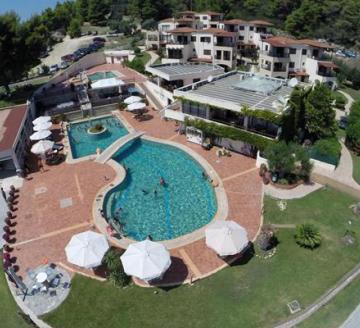 Снимка 3 на Elani Bay Resort, Гърция