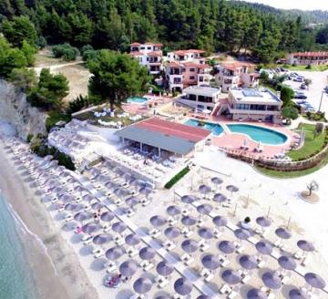 Снимка 2 на Elani Bay Resort, Гърция