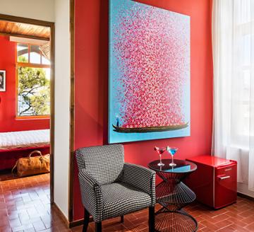 Снимка 5 на A for Art Hotel, Гърция