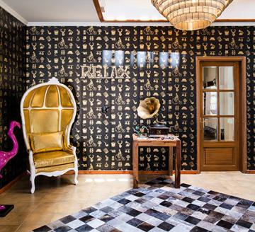 Снимка 3 на A for Art Hotel, Гърция