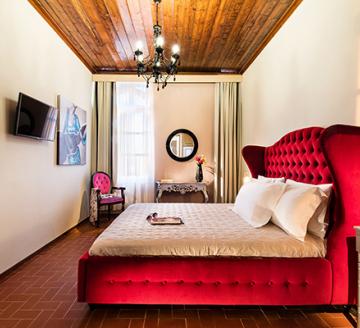 Снимка 4 на A for Art Hotel, Гърция