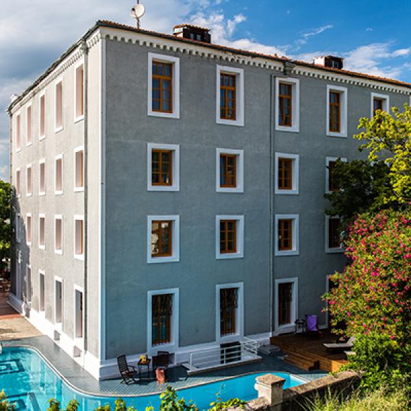 Снимка 1 на A for Art Hotel, Гърция