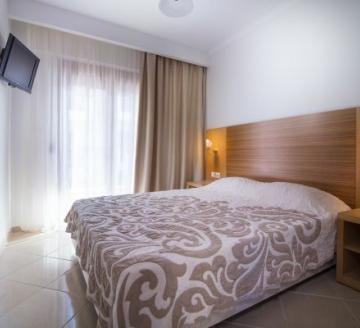 Снимка 2 на Apanemia Hotel, Гърция