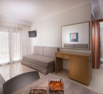 Снимка 5 на Apanemia Hotel, Гърция