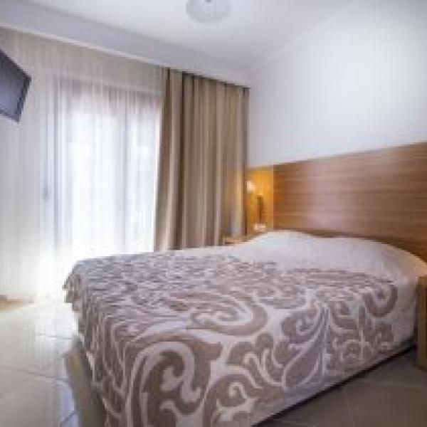 Снимка 1 на Apanemia Hotel, Гърция