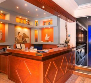 Снимка 5 на Pegasus Hotel, о-в Тасос