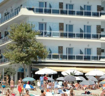 Снимка 3 на Kymata Hotel, Паралия Катерини