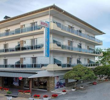 Снимка 2 на Kymata Hotel, Паралия Катерини