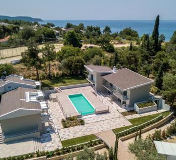 Снимка 2 на The Elegant Apartments, Гърция