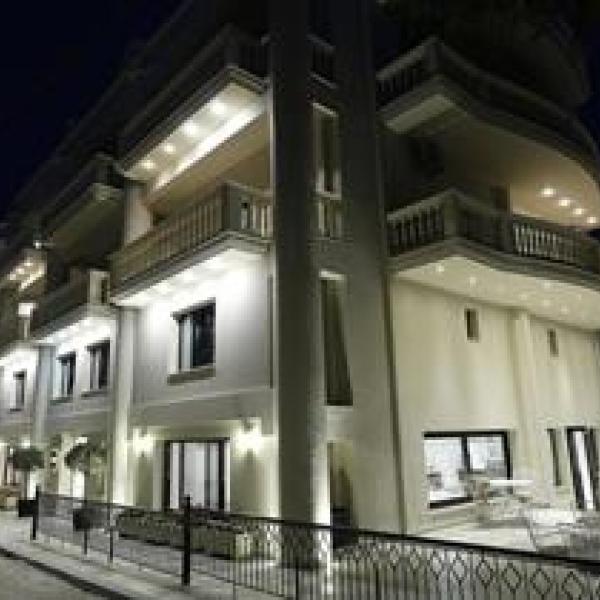 Снимка 1 на Alley Boutique Hotel & Spa, Гърция