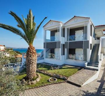 Снимка 2 на Villa Fylaktos, Гърция