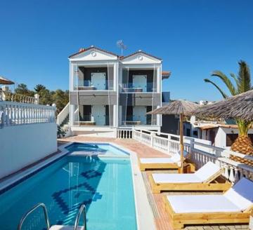 Снимка 5 на Villa Fylaktos, Гърция