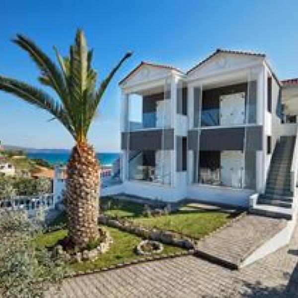 Снимка 1 на Villa Fylaktos, Гърция