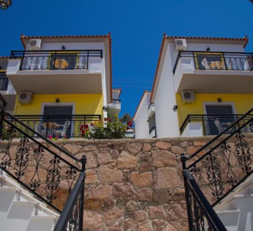 Снимка 3 на Panorama Hotel - Lesvos, о-в Лесбос