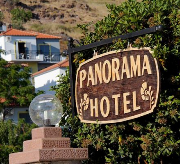 Снимка 4 на Panorama Hotel - Lesvos, о-в Лесбос