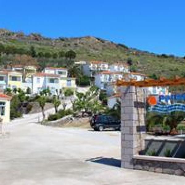 Снимка 1 на Panorama Hotel - Lesvos, о-в Лесбос