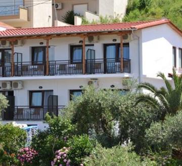 Снимка 3 на Aloe Hotel - Thassos, Гърция