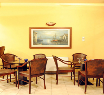 Снимка 5 на GL Hotel, Паралия Катерини