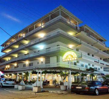 Снимка 2 на GL Hotel, Паралия Катерини