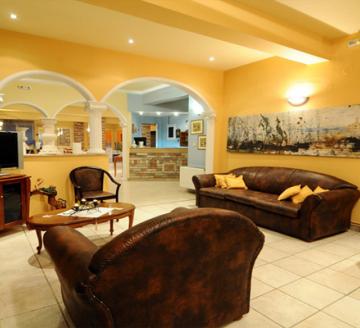 Снимка 4 на GL Hotel, Паралия Катерини