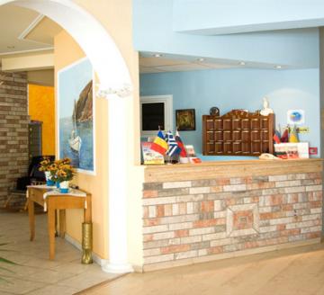 Снимка 3 на GL Hotel, Паралия Катерини