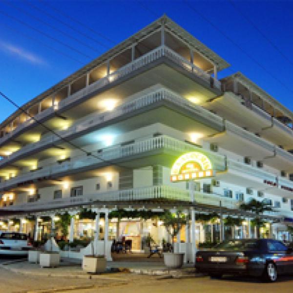 Снимка 1 на GL Hotel, Паралия Катерини