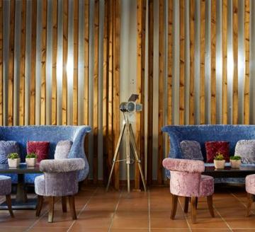 Снимка 3 на Zoe Hotel (ex. Trypiti Hotel & Suites), Гърция