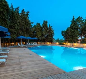 Снимка 5 на Zoe Hotel (ex. Trypiti Hotel & Suites), Гърция