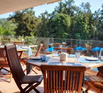 Снимка 4 на Zoe Hotel (ex. Trypiti Hotel & Suites), Гърция