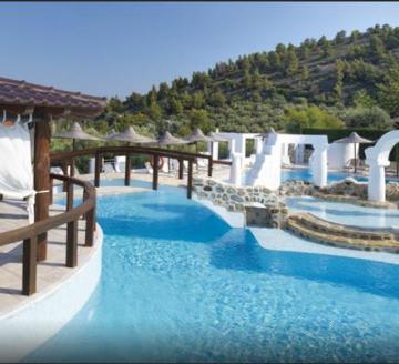 Снимка 4 на Acrotel Athena Residence, Гърция