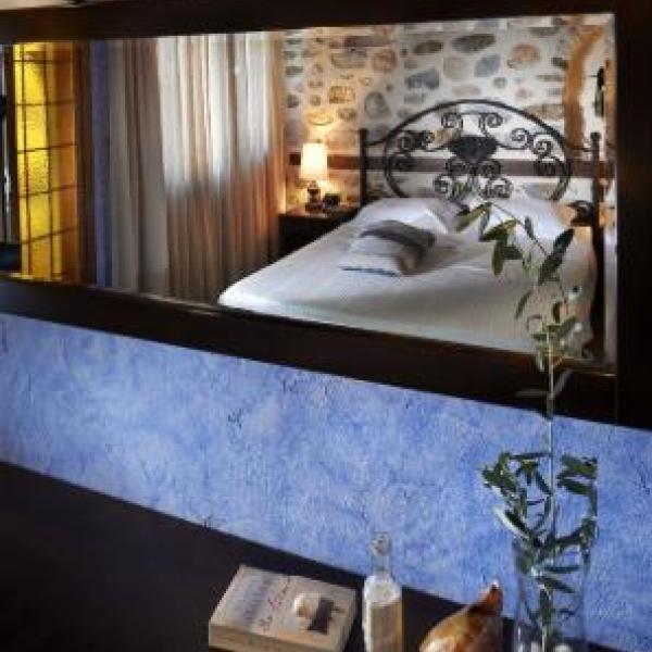 Снимка 1 на Acrotel Athena Residence, Гърция
