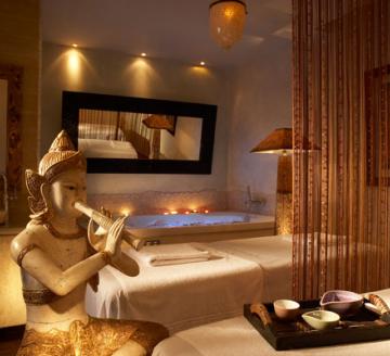 Снимка 3 на Anthemus Sea Beach Hotel & Spa, Акти Елиас