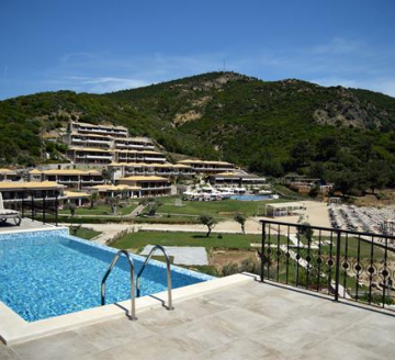 Снимка 5 на Thassos Grand Resort - Villas, Гърция
