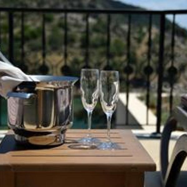 Снимка 1 на Thassos Grand Resort - Villas, Гърция