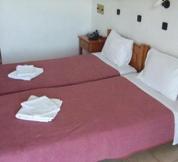 Снимка 3 на Achillion Hotel - Thassos, о-в Тасос