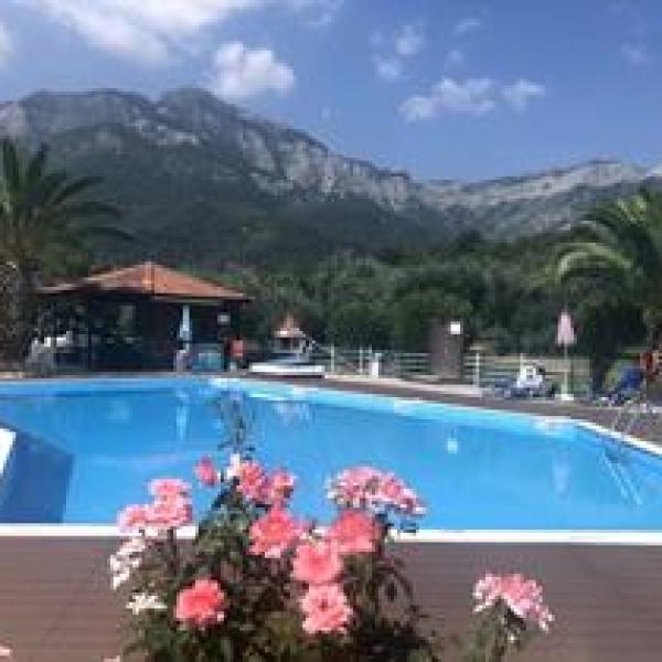 Снимка 1 на Achillion Hotel - Thassos, о-в Тасос