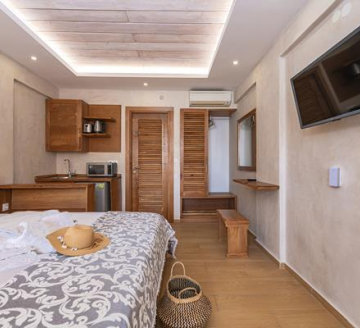 Снимка 4 на Ekati Mare Hotel & Suites, о-в Корфу
