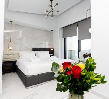 Снимка 3 на CrystaL Villas & Suites, Касандра, Халкидики