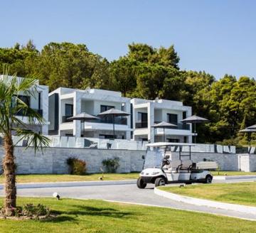 Снимка 5 на CrystaL Villas & Suites, Касандра, Халкидики