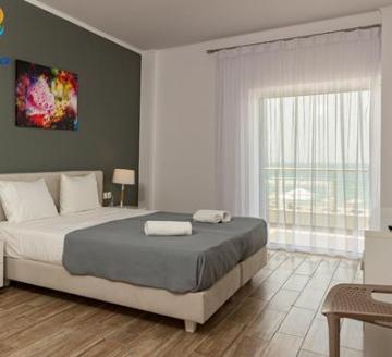 Снимка 5 на Blue Sea Hotel - Kanali, Йонийско крайбрежие