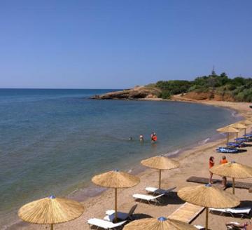 Снимка 4 на Alexander Beach Hotel, Александруполи