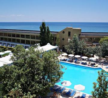 Снимка 2 на Alexander Beach Hotel, Александруполи
